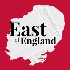 East of England