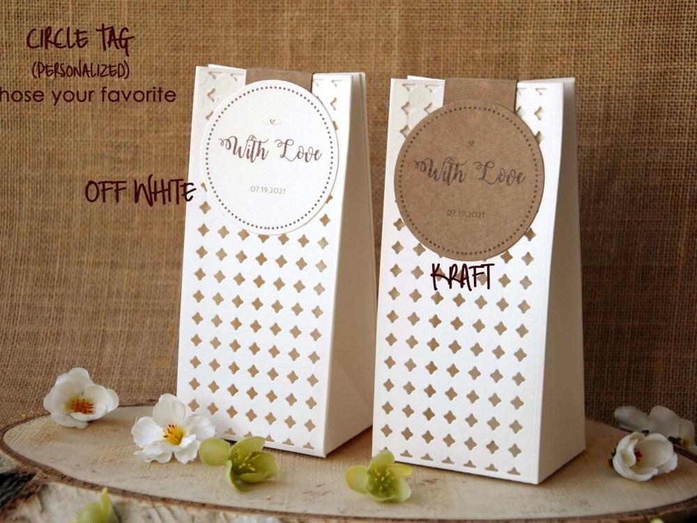 Unique Party Gift Boxes