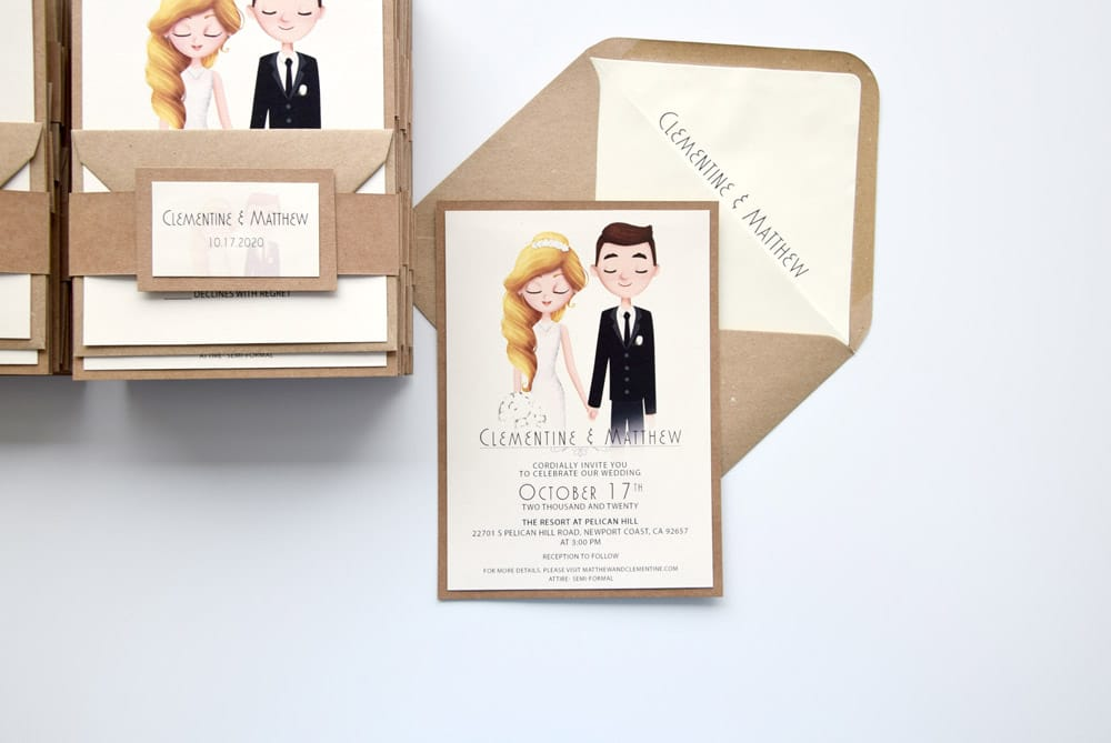 What You Should Know Before Buying Your Wedding Invitations