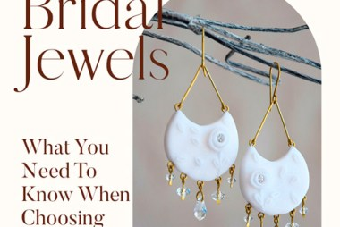 Bridal Jewels - What You Need To Know When Choosing Them