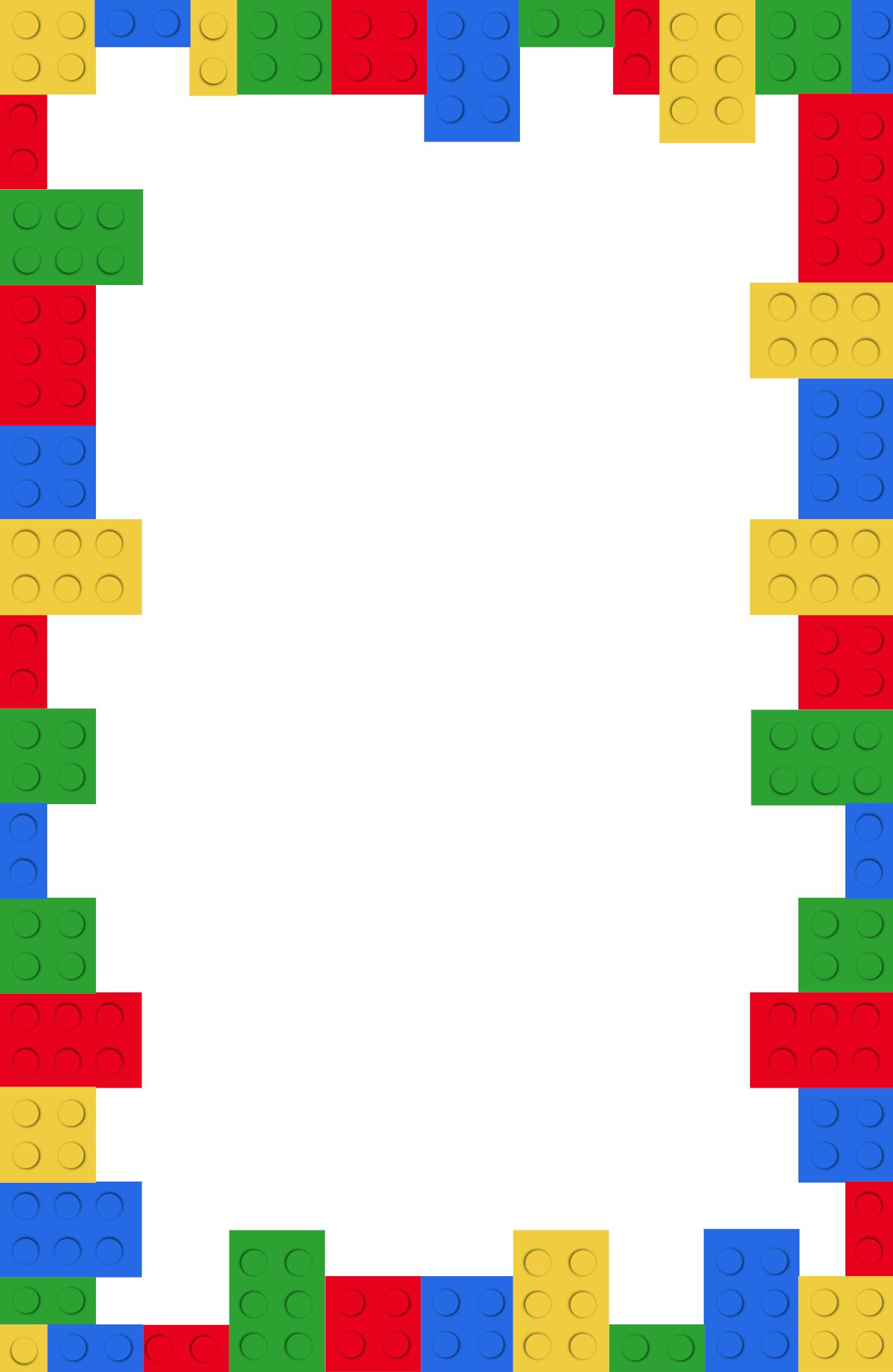 best lego birthday party ideas free