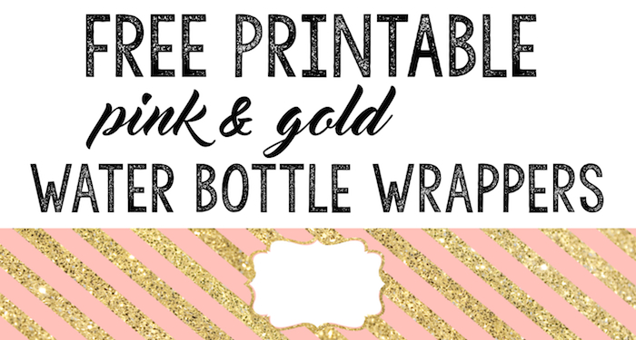 pink-gold-water-bottle-wrappers-short