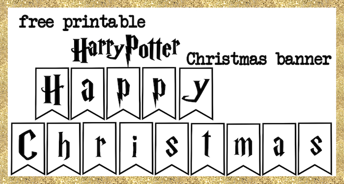 photo relating to Harry Potter Signs Printable titled Harry Potter Bash Options - Paper Path Style and design