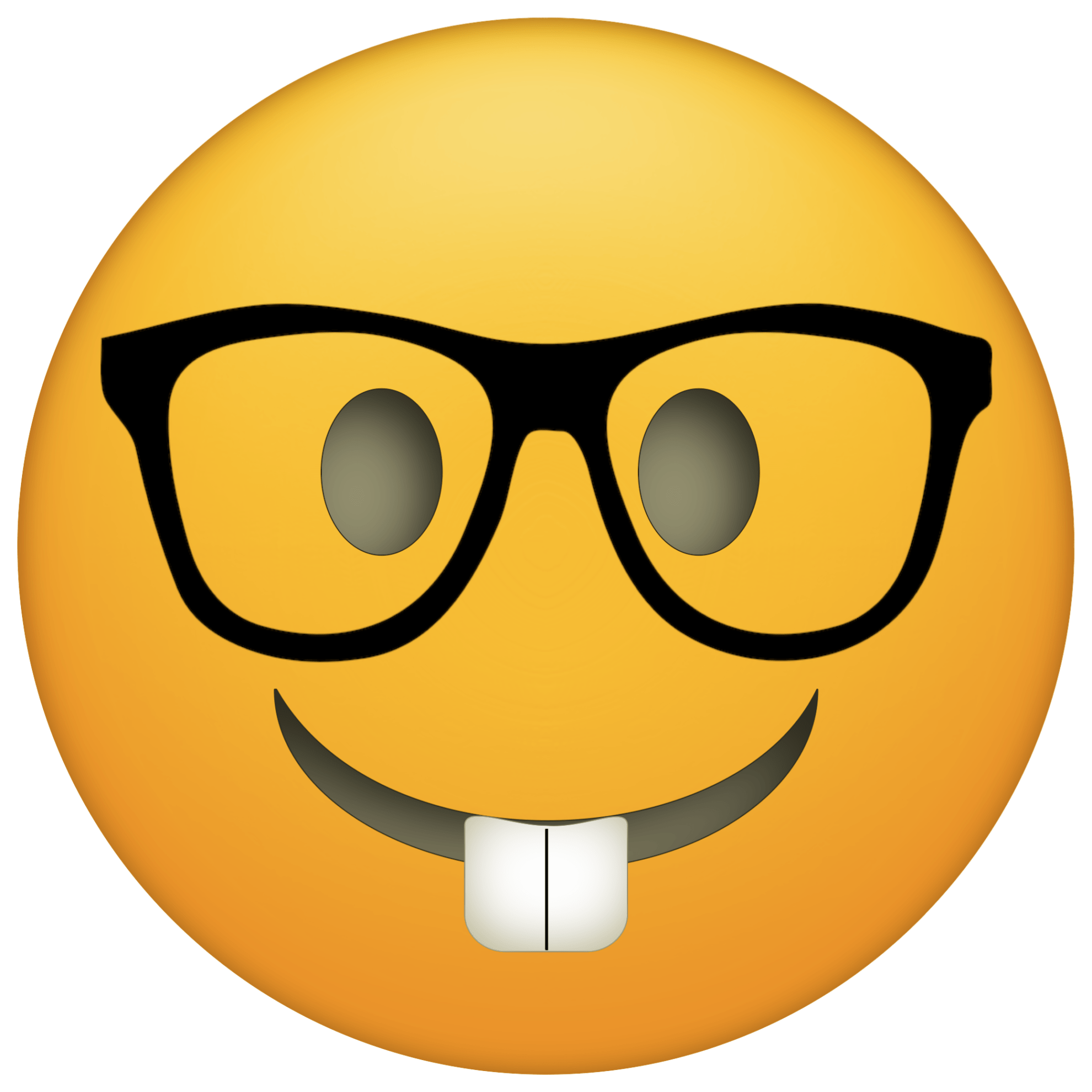It's just an image of Zany Printable Emoji Faces
