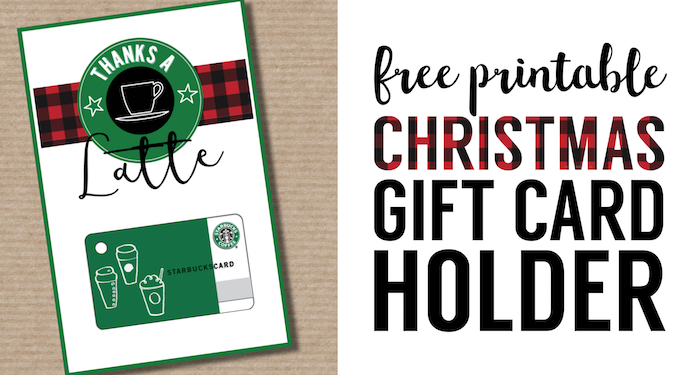 photo about Starbucks Printable Gift Card known as Straightforward Trainer Xmas Reward Principle Starbucks Present Card