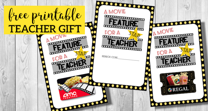 Gifts for male teachers for christmas