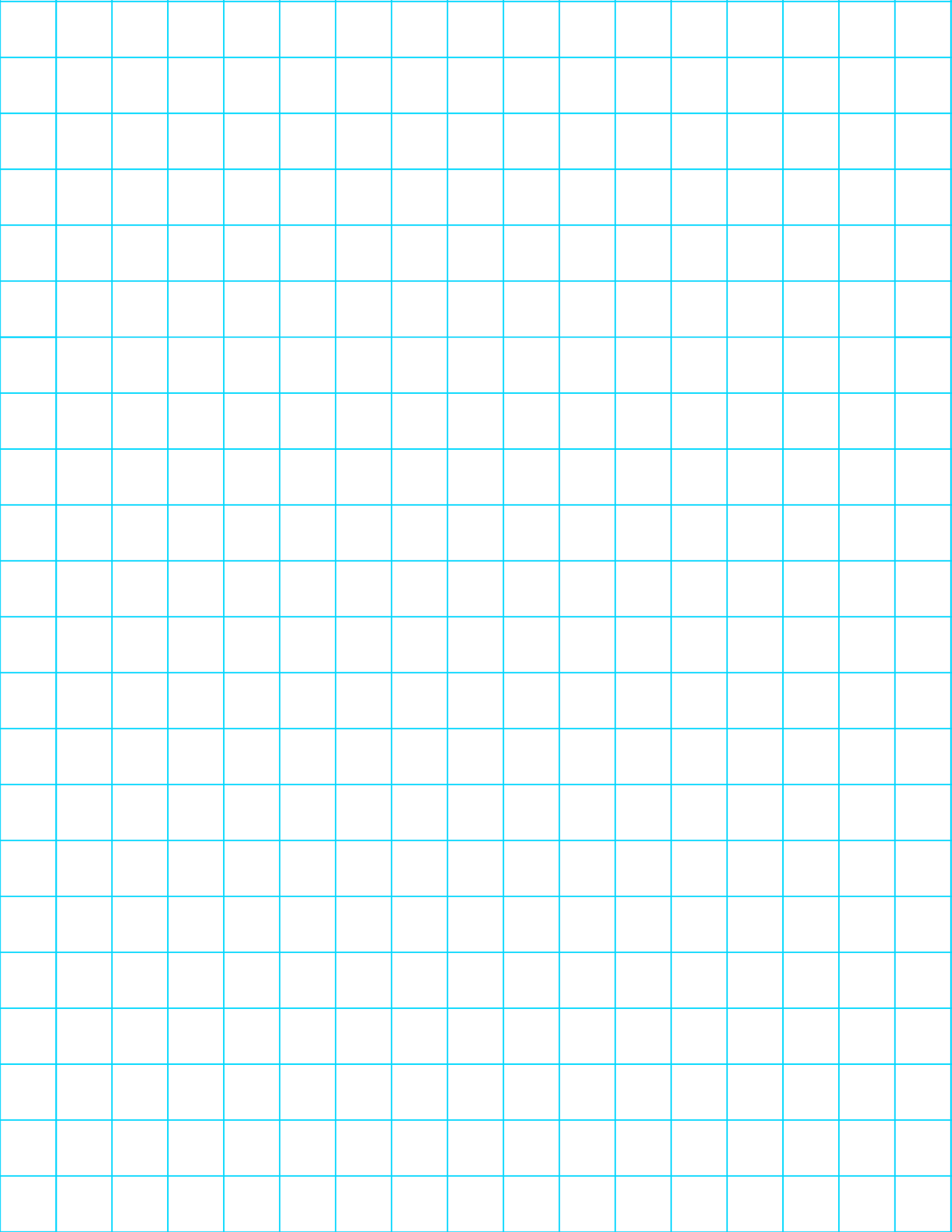 Best Printable Graphing Paper With Numbers