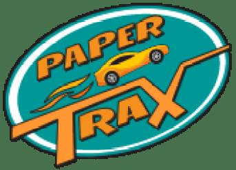 Paper Trax