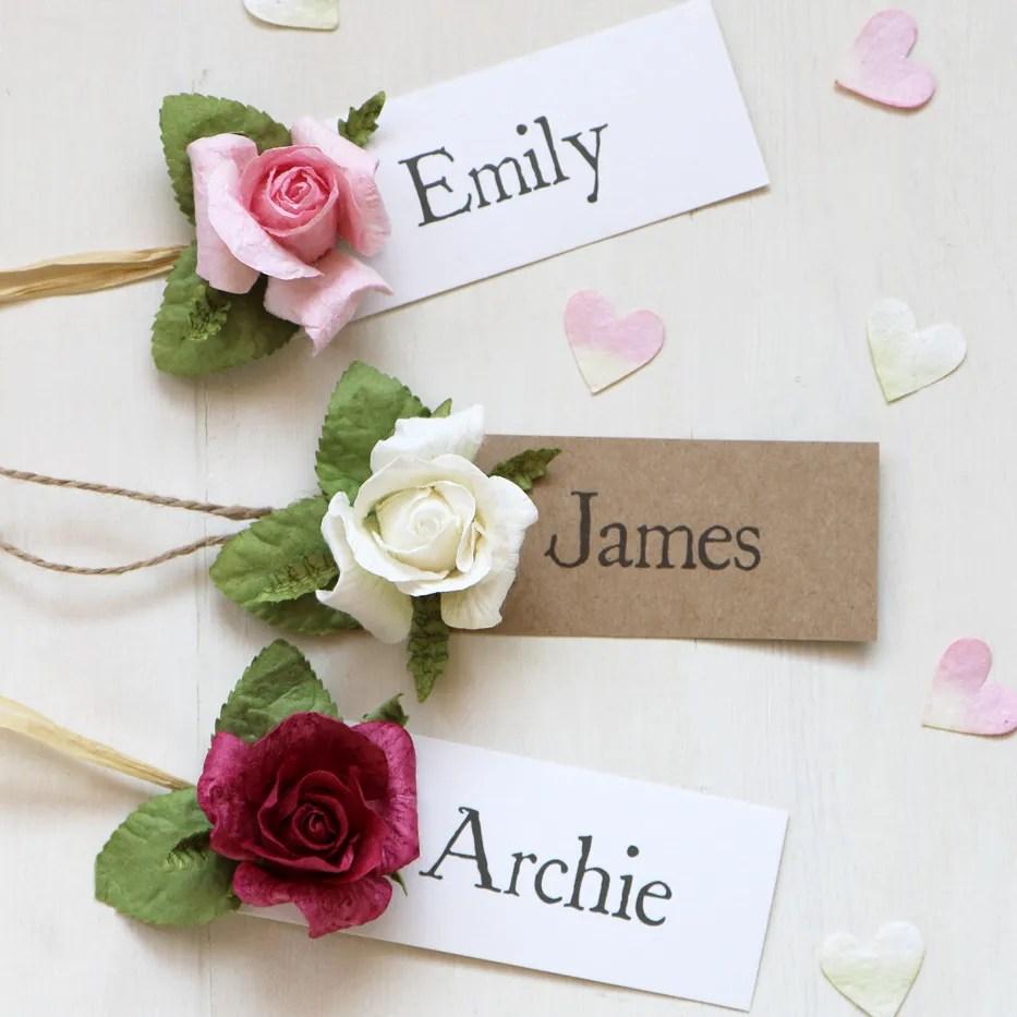 Diy Wedding Favour Ideas