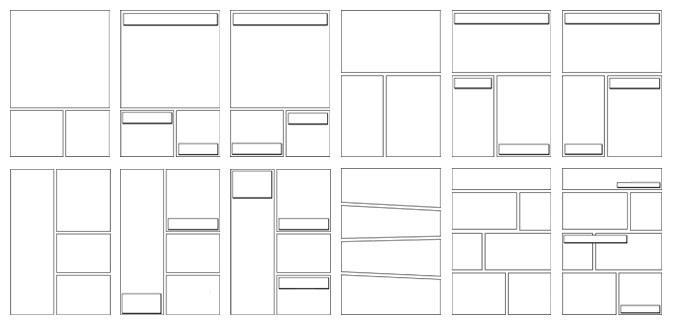Blank Comic Book Templates - PAPERZIP
