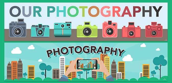 free photography posters school classroom