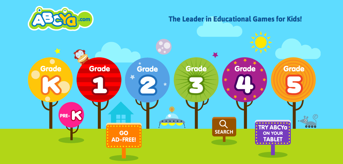 free educational games