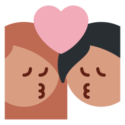couple-kissing