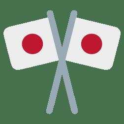 crossed-japanese-flags