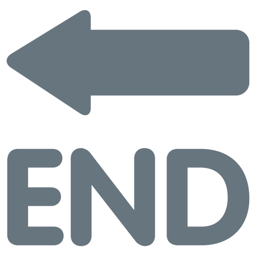 end-with-left-arrow