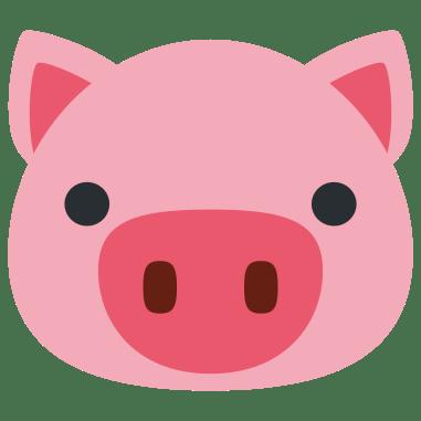 pig-face