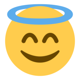smiling-face-with-halo
