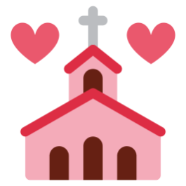 wedding-at-church
