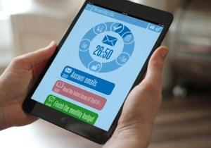 to-do app organising ipad
