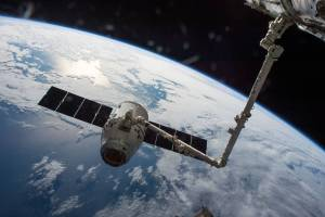 a live video stream of the international space station iss