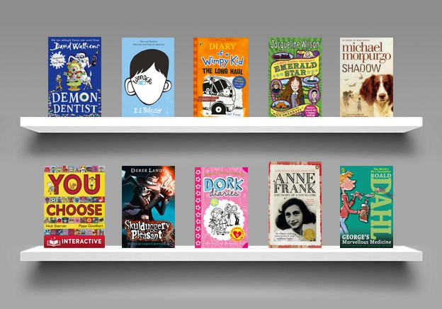 ebooks for ks2 children