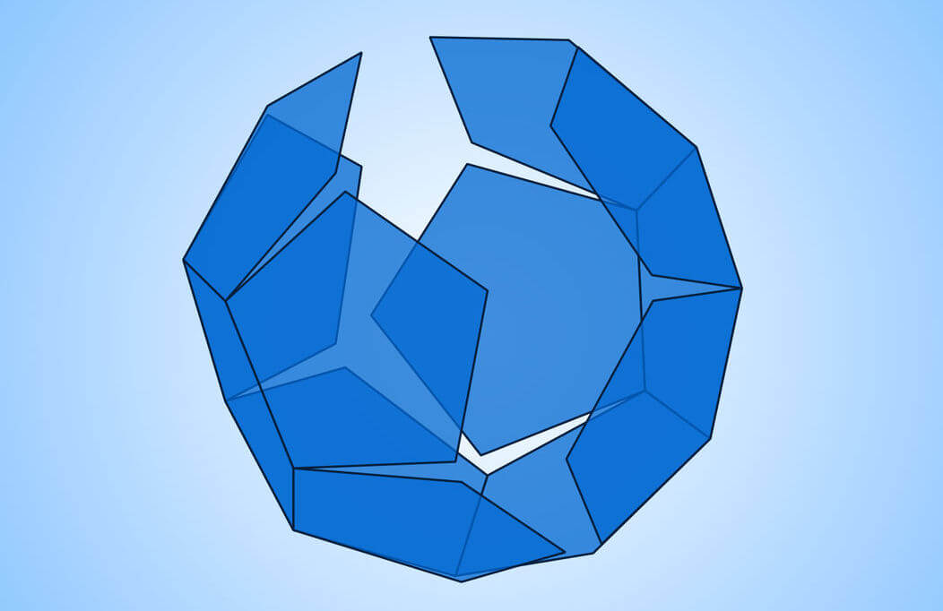 unfold shapes app for ipad