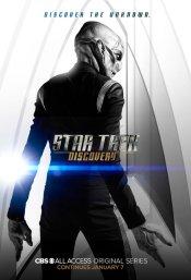 Nieuwe Star Trek Discovery 2.1 karakterposters