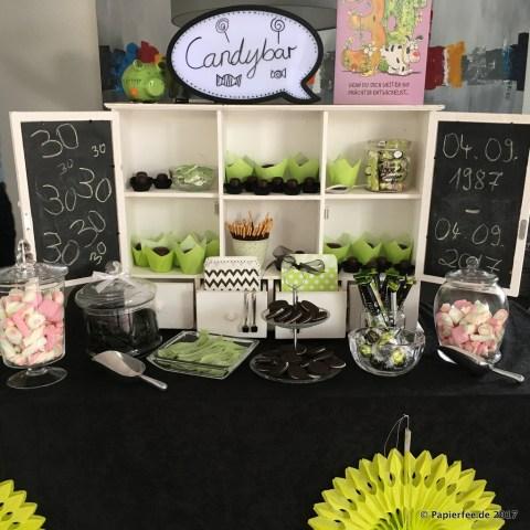 Gartenparty, 30. Geburtstag, Deko Ideen, Buffet selber machen, Thermomix, Candybar, Sommerparty