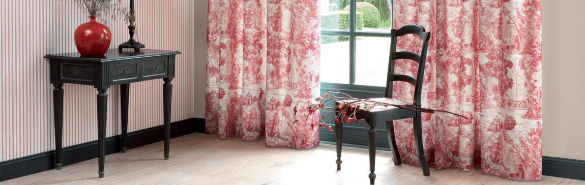tissus et rideaux papierspeintsdirect