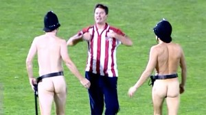 ATHLETIC CLUB «Streaker»