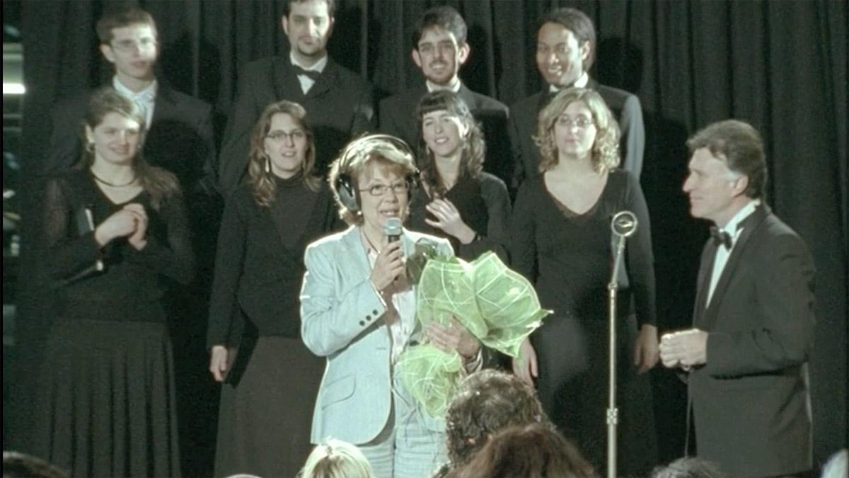 "EUSKALTEL MOVIL ""Ana Luisa"""