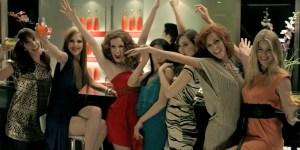 VODAFONE «Chicas»