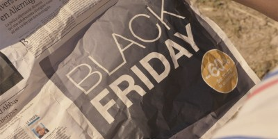 BLACKALLDAYS «Black Friday»
