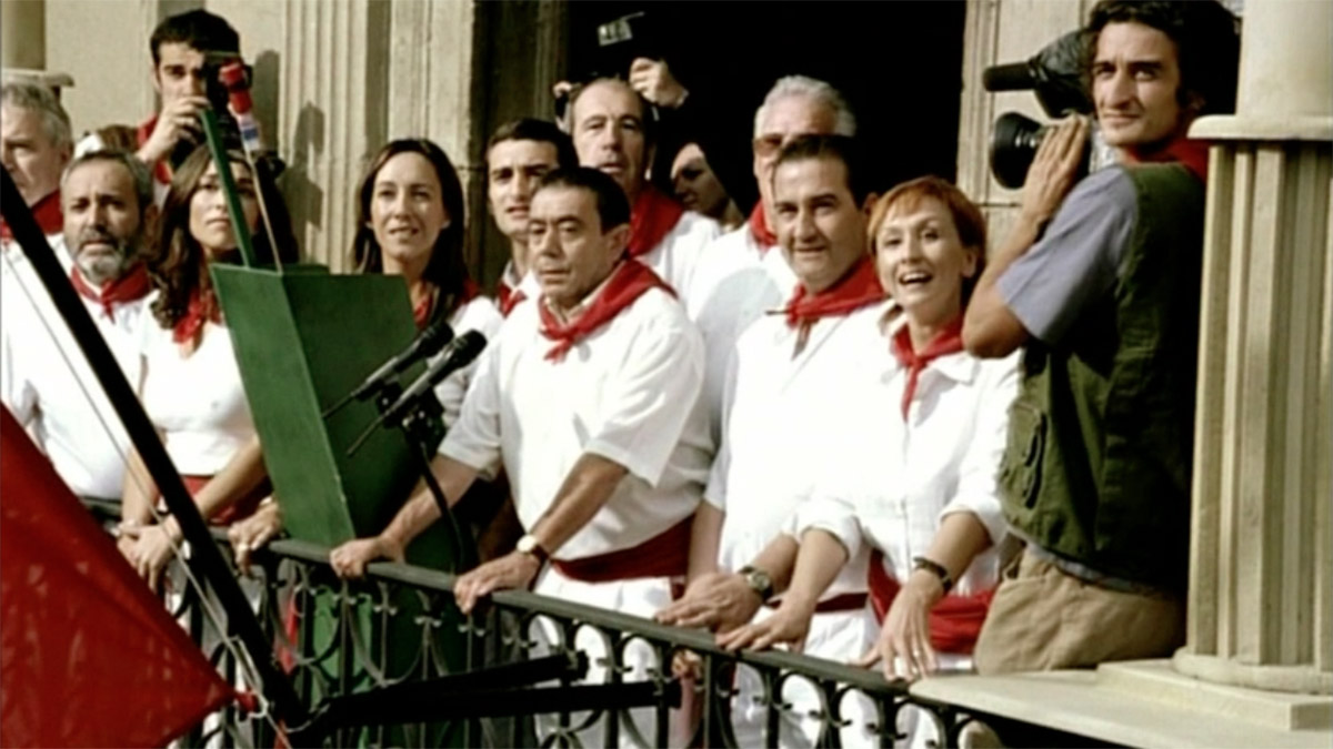 """EUSKALTEL """"Patxi San Fermín"""""""