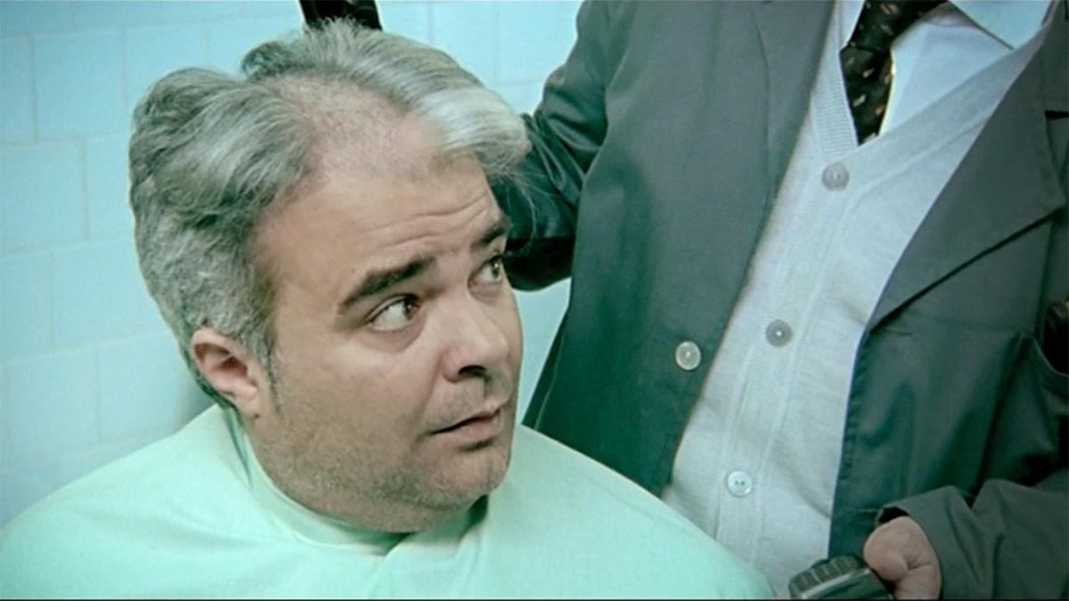 """ZURICH """"Barbero"""""""