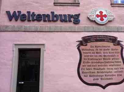 Abbazia di Weltenburg