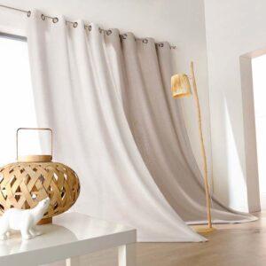 tissu grande largeur pour draps
