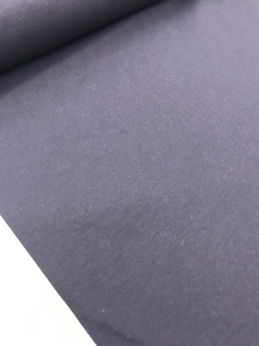 tissu d ameublement grande largeur 280cm anita bleu marine