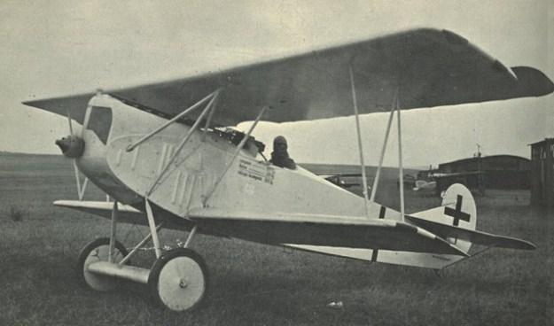 Fokker3