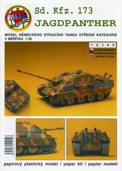 MG-Jagdpanther