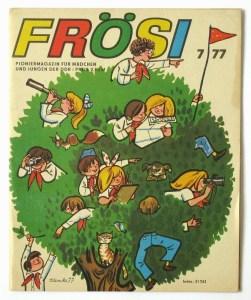 Frosi-obalka