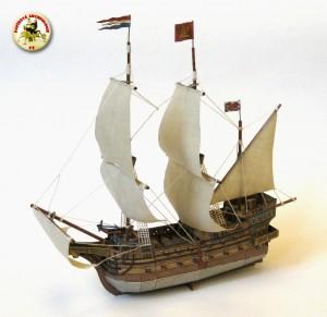 Galeona_Albatros