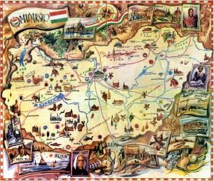Stezka-mapa_Madarsko