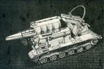 Jaromír Svoboda - nosič raket Fluora