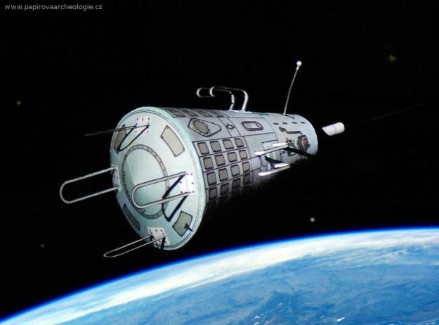 Sputnik 3