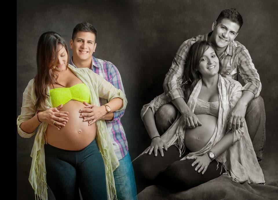 estar-embarazada