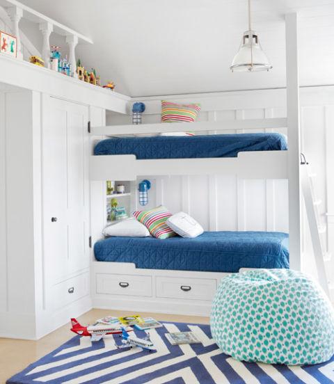 Decorando el cuarto de tus bebés - Papis por primera vez