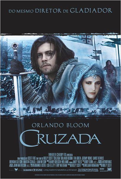 Poster do filme Cruzada
