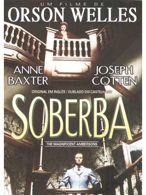 Poster do filme Soberba