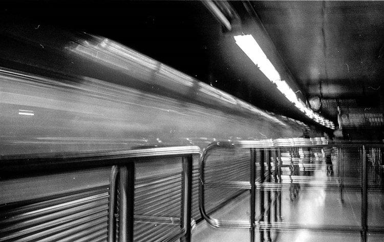 Metrô Sé - São Paulo